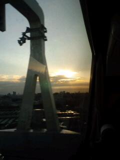 東京の夜明けゼヨ〜